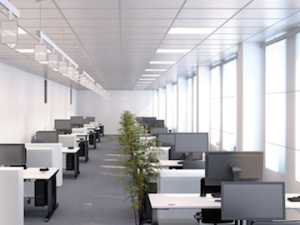 Office LED Lighting 8